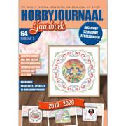 Hobbyjournaal Årsbøger