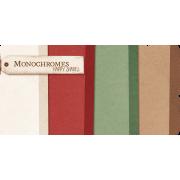 Monochromes - Happy Shades