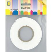 Dobbeltklæbende Foam Tape