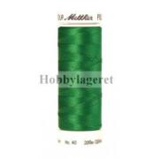 Mettler - Trådruller I Poly Sheen Farver (Ensfarvet)