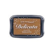 Delicata Inkpads