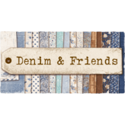 Denim & Friends