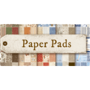 Maja Design - Papirpakker 15x15