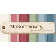 Monochromes - Shades Of Christmas Season