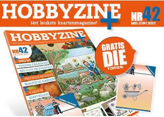 Nyheder på vej fra Hobbyzine
